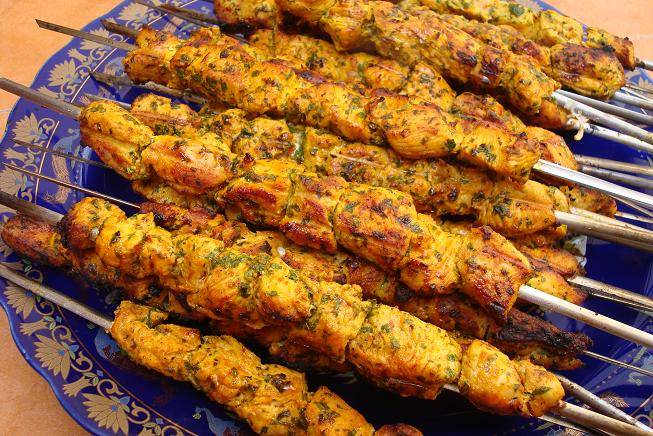 Learning, Cultural Exchange and Eating: 9 Staple Foods of Morocco - P ...